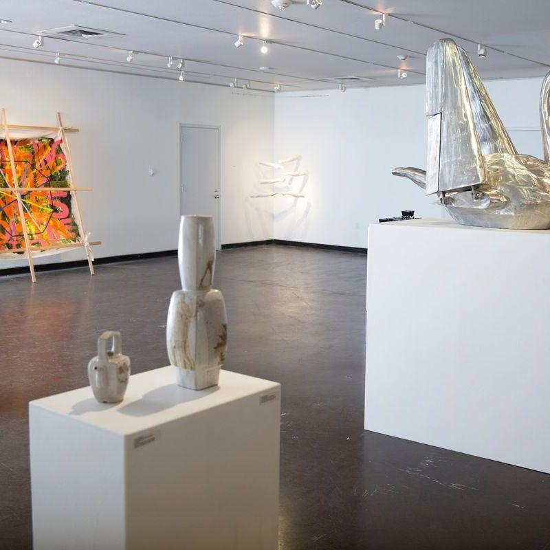 NAU Gallery