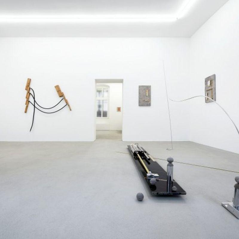 Galerie Rolando Anselmi | Berlin
