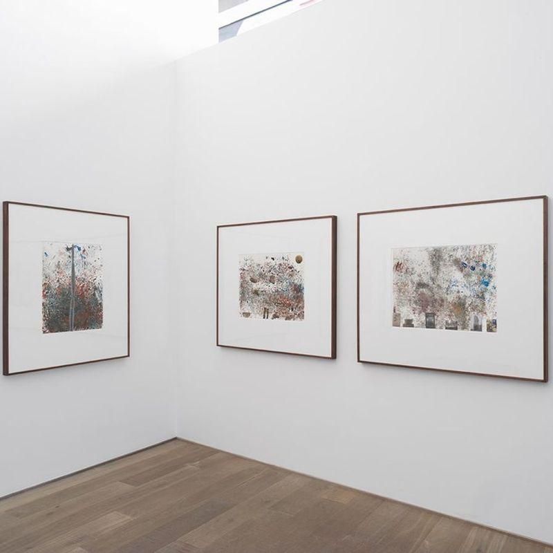 Galerie Xavier Hufkens
