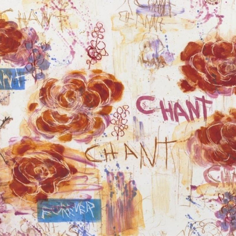Joan Snyder/ Six Chants and One Altar