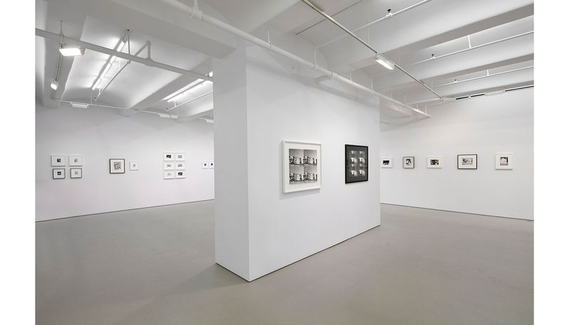 Andy Warhol Photography 1967 - 1987