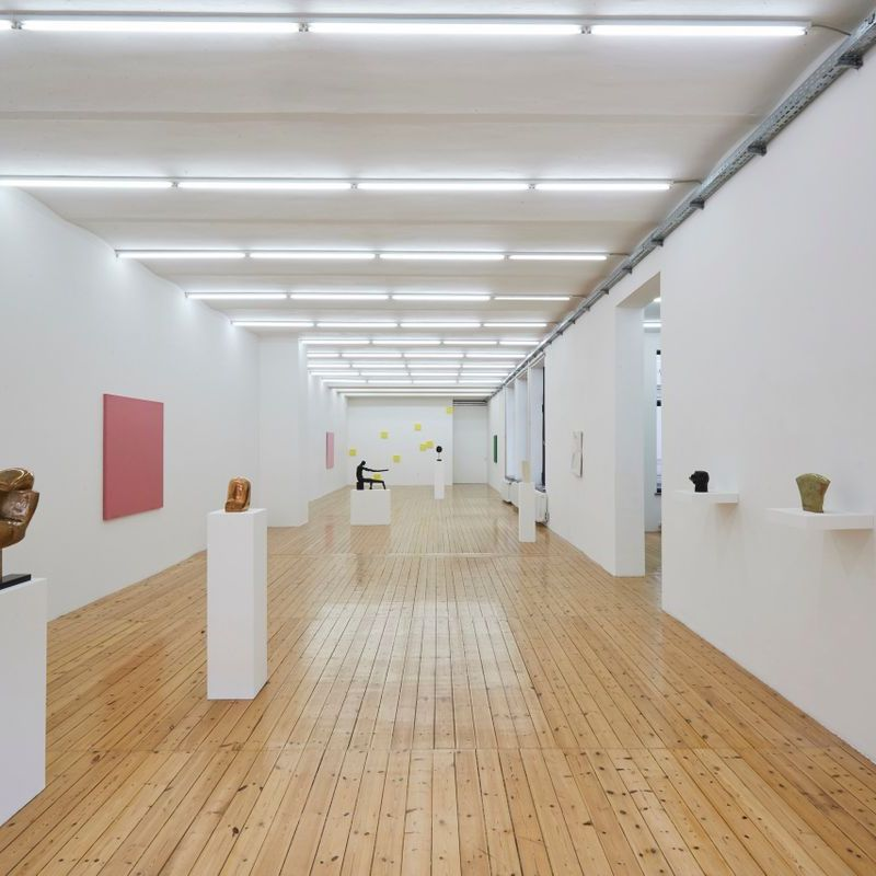 Group Exhibition