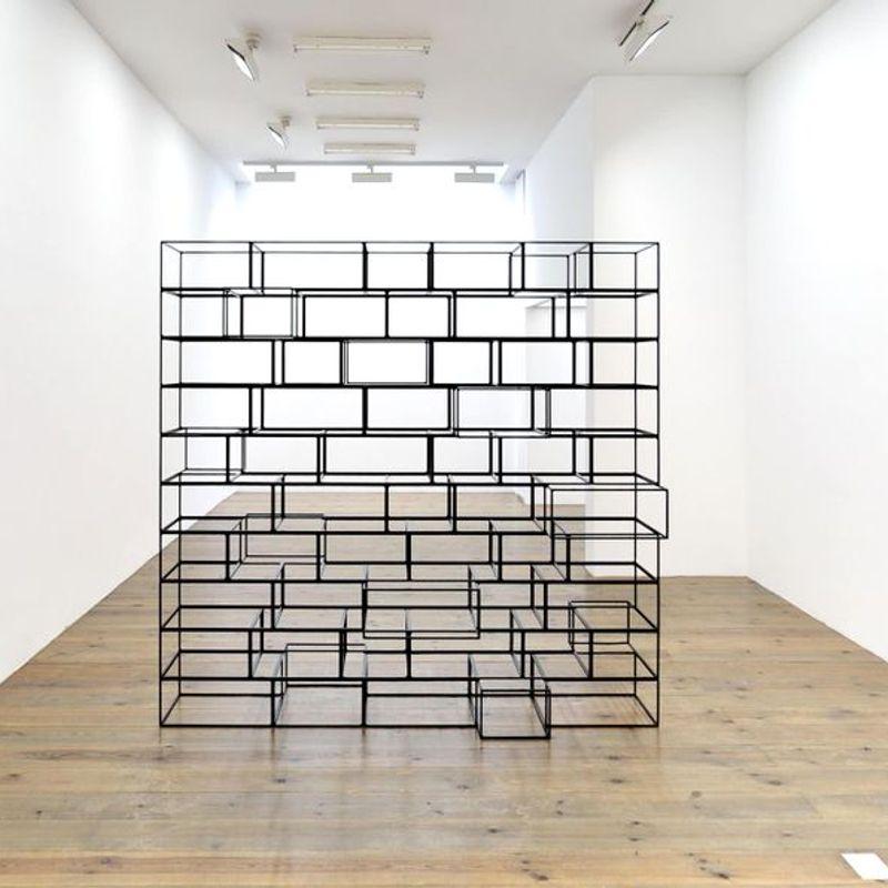 Wall, Corner, ...