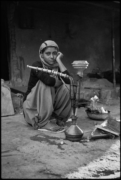 Untitled, Delhi, India