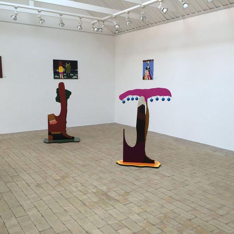 Galleri Franz Pedersen