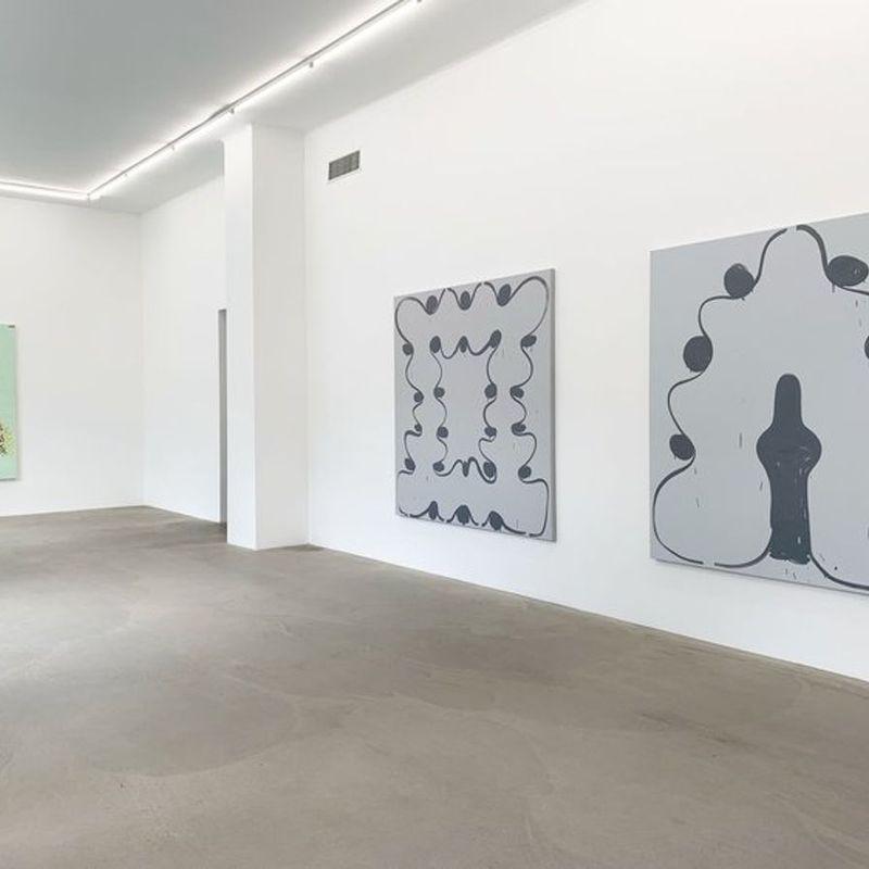 Anna Bohman Gallery