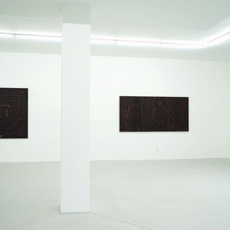 Galerie Clemens Gunzer | Zurich