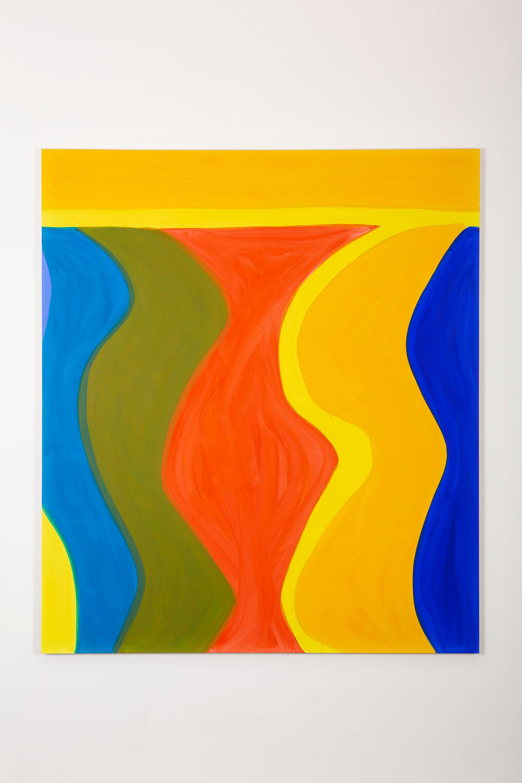 Sheer Pleasure by Marina Adams, Larsen Warner