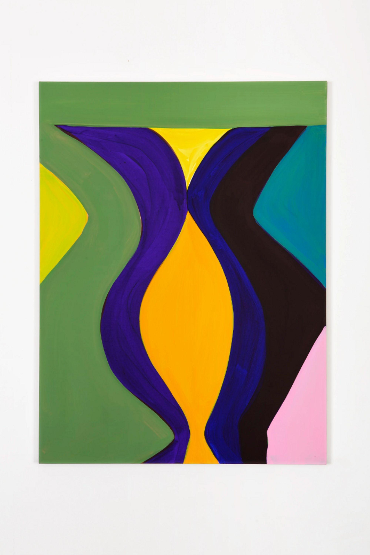 Soft Magic by Marina Adams, Larsen Warner