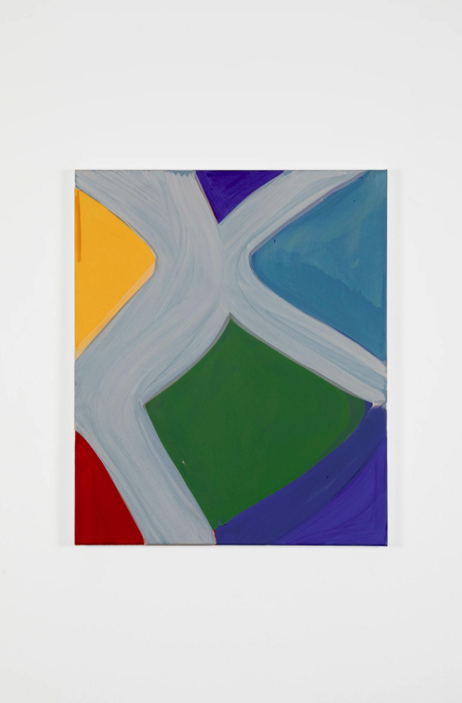 SongLines_2 by Marina Adams, Larsen Warner