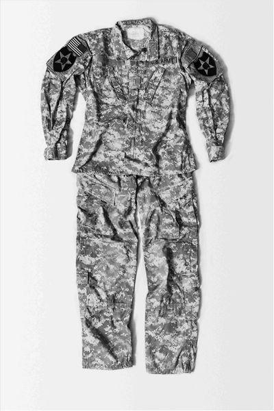 Militar rape, US