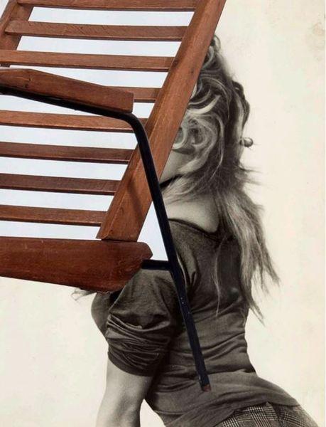 Bardot Relief
