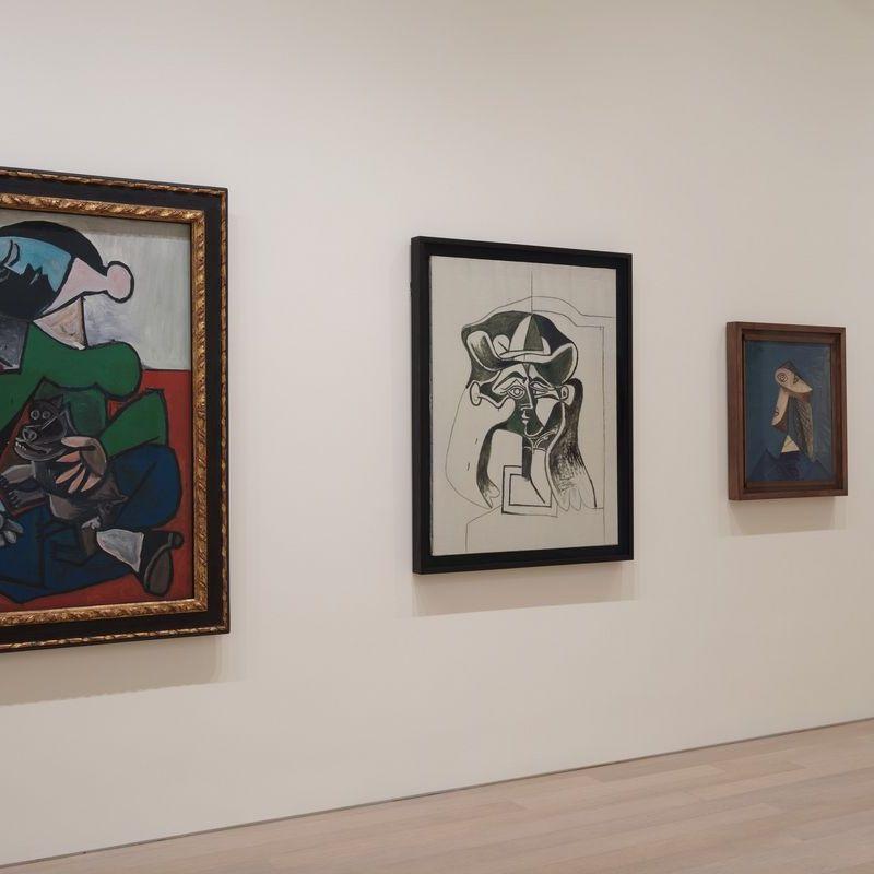 Picasso's Women: Fernande to Jacqueline
