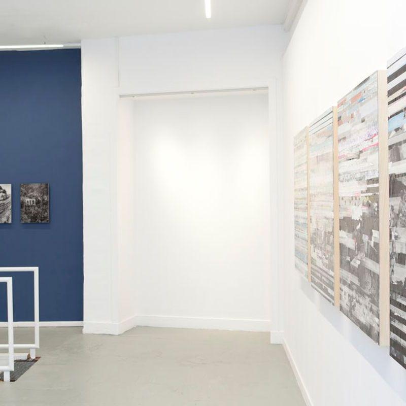 twelve twelve gallery