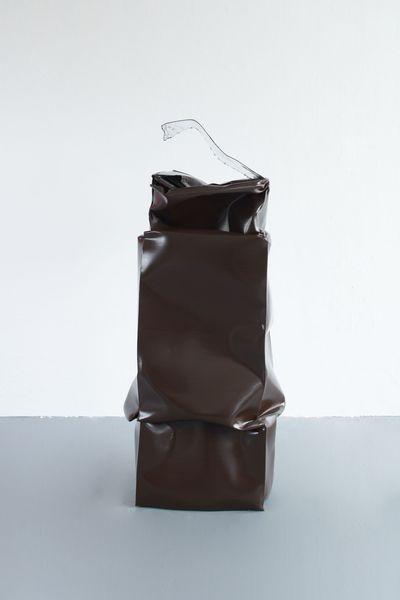 Box - 3 Layers (Umber Brown)