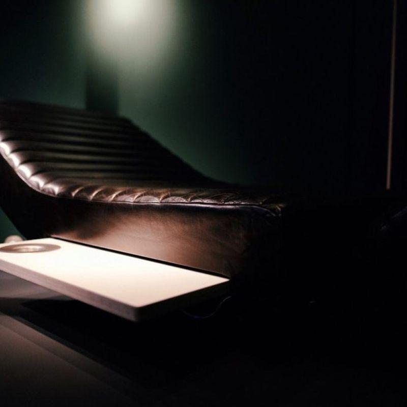 The Italian Design: A Radical Turbulence
