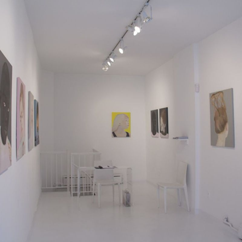 Elizabeth Houston Gallery
