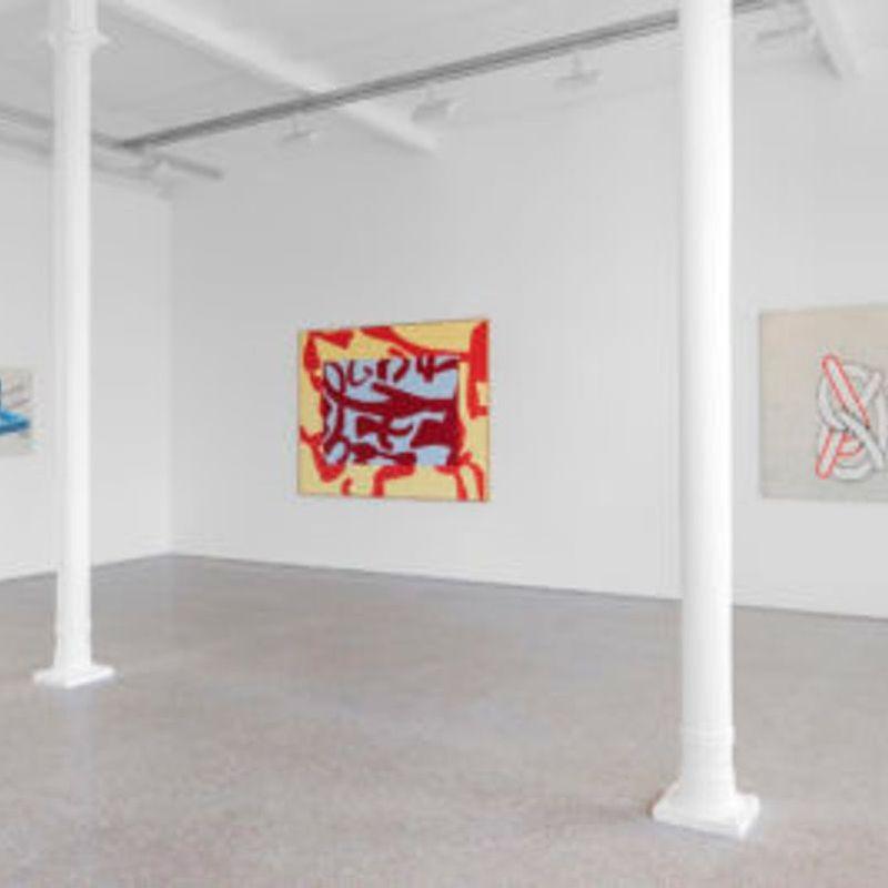 Di fuochi e accesi sensi: painting - group exhibition