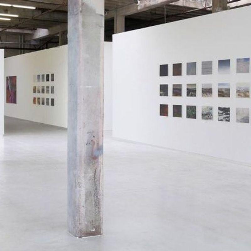 Bernard Lokai: Painting