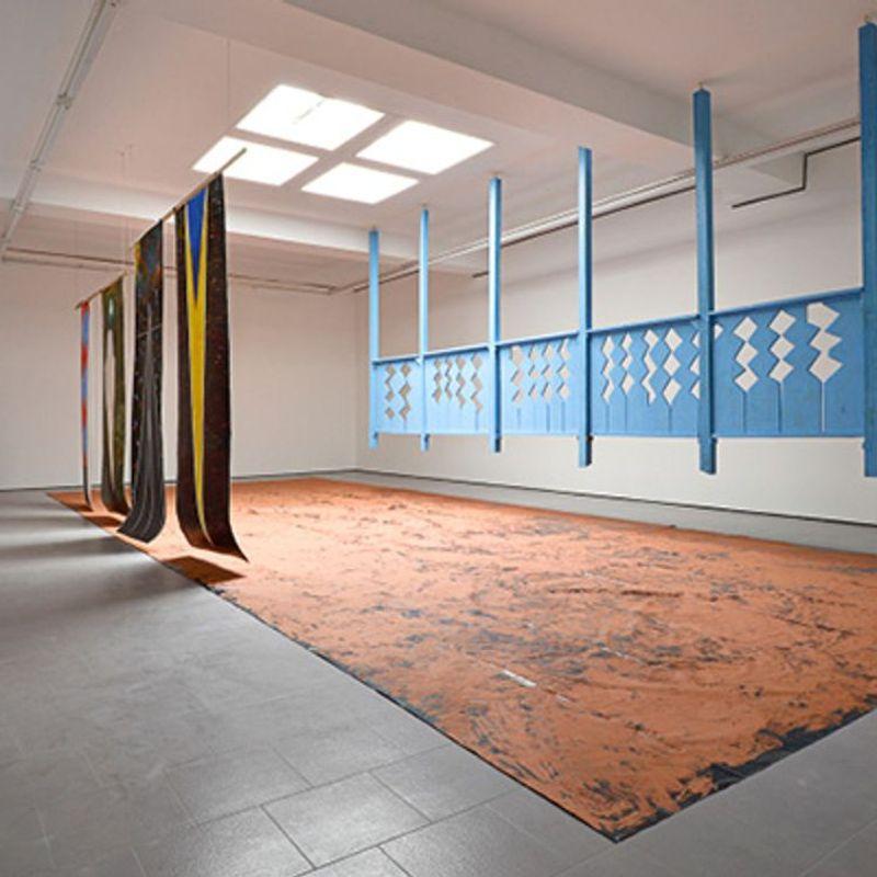 Galeria Quadrado Azul | Porto
