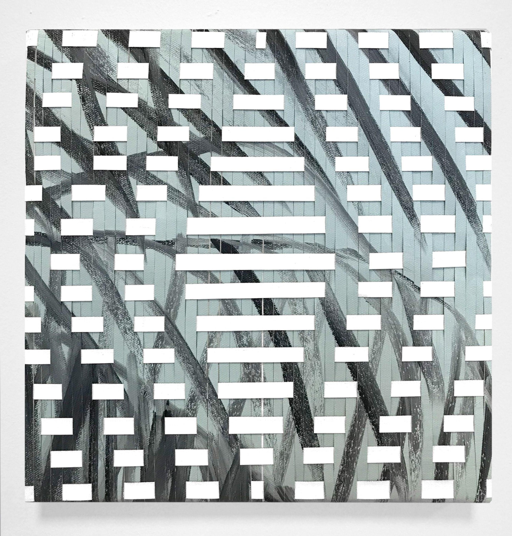 Palm Code 1 by Ditte Ejlerskov, Galleri Specta