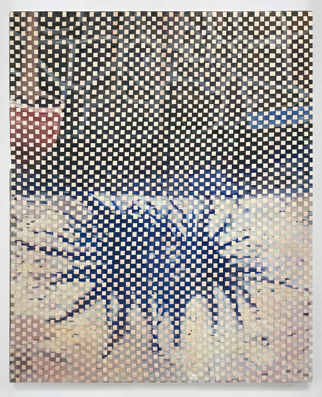 Shadow Weave by Ditte Ejlerskov, Galleri Specta