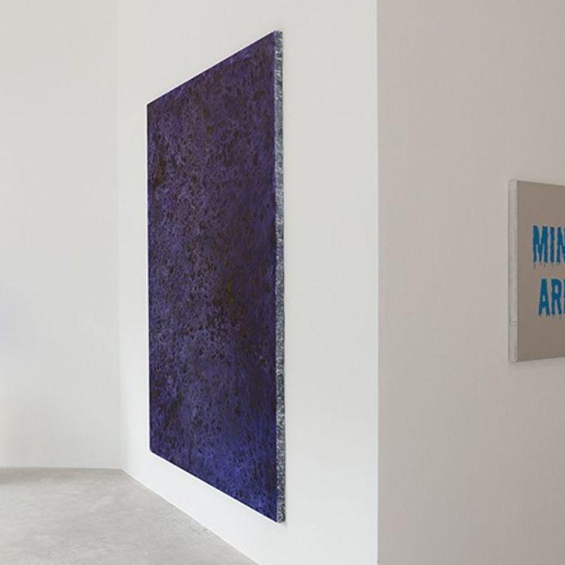 10 years Laleh June Gallery