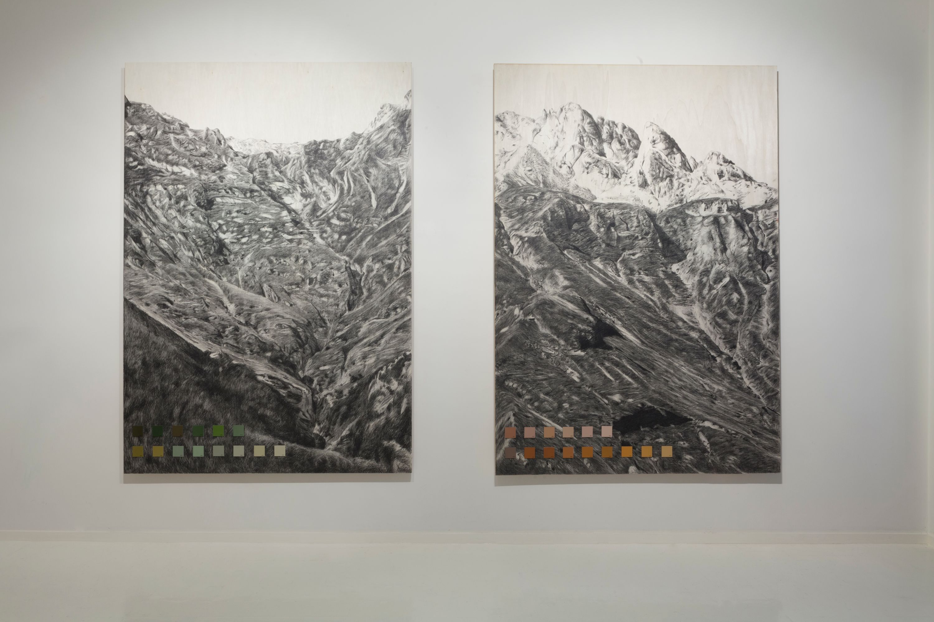 Welcome to Gransasso / 7 by Giuseppe Stampone, MLF | Marie-Laure Fleisch, Brussels (3 of 4)