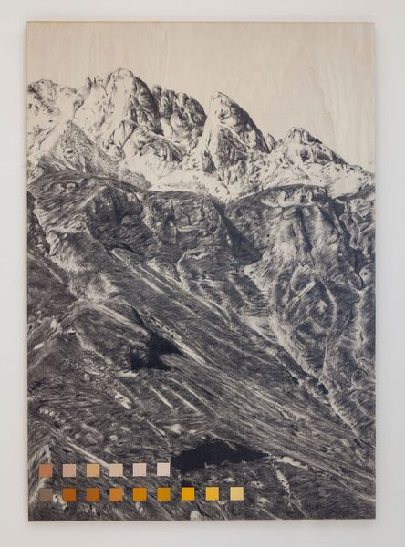 Welcome to Gransasso / 7 by Giuseppe Stampone, MLF | Marie-Laure Fleisch, Brussels (4 of 4)