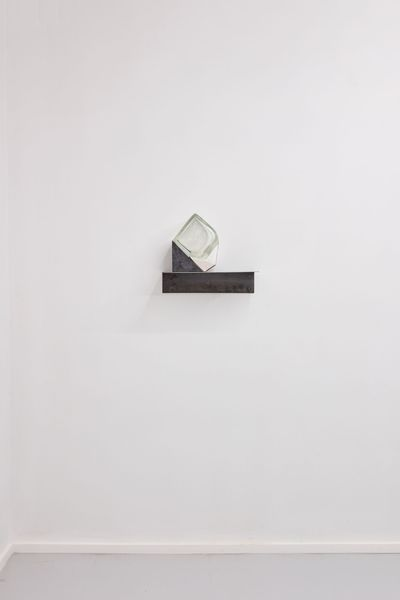 Untitled by Alice Cattaneo, MLF | Marie-Laure Fleisch, Brussels (2 of 2)