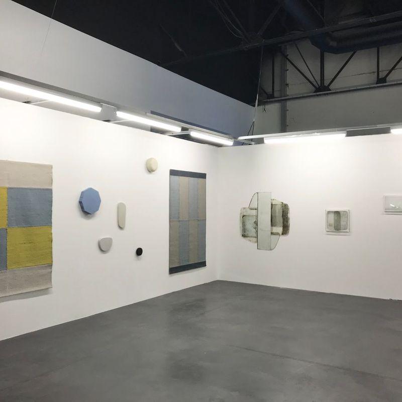 Tatjana Pieters at ART-O-RAMA 2019