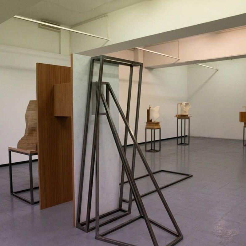 Galeria Miguel Nabinho