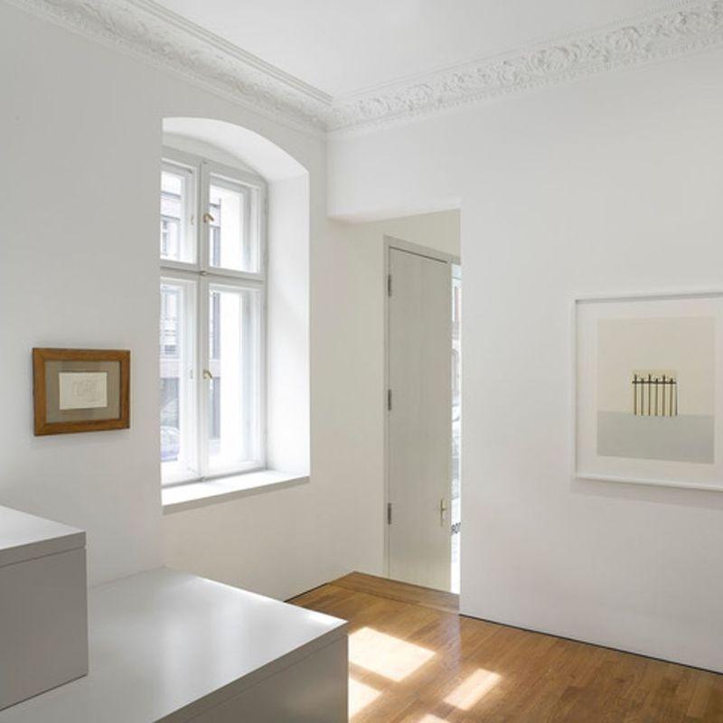 Robert Morat Galerie | Berlin
