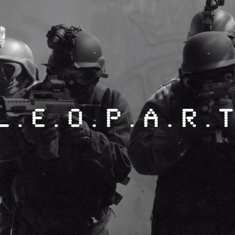 L.E.O.P.A.R.T.