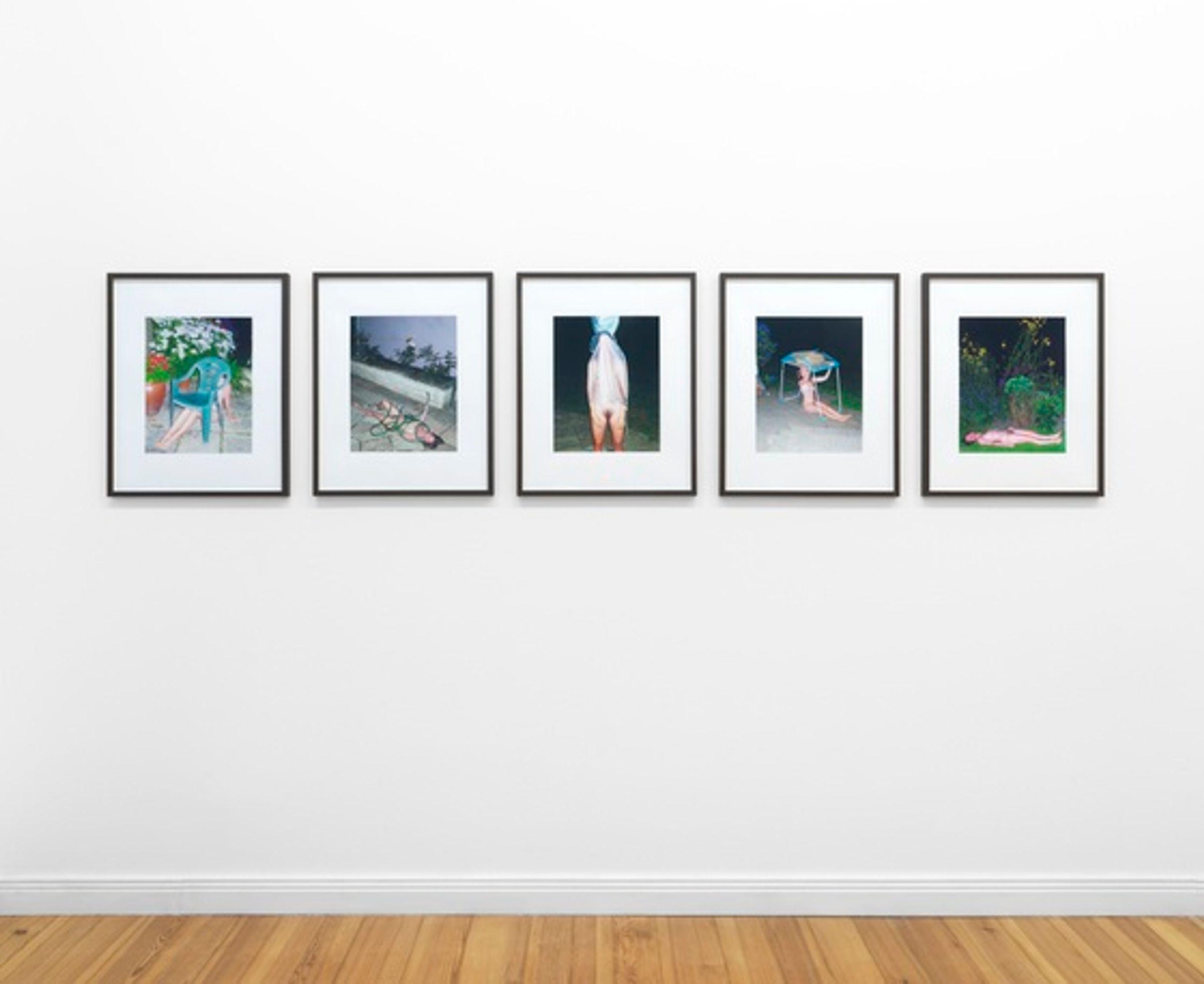 Gallery Swap | Alice Folker in Berlin