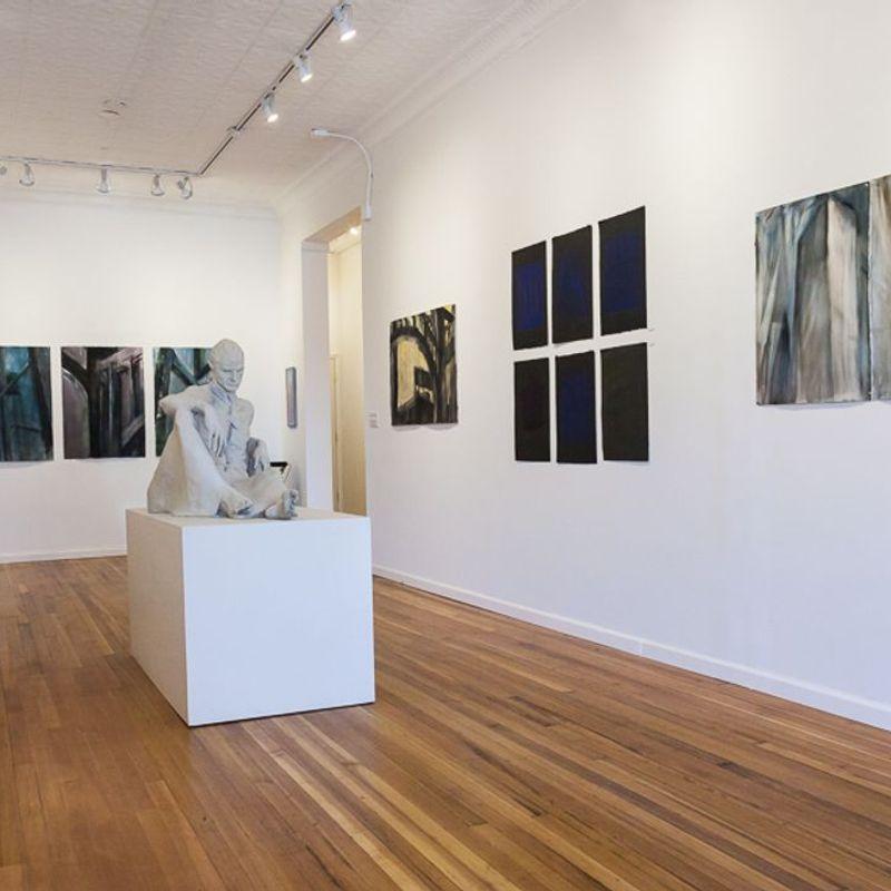 Upstream Gallery