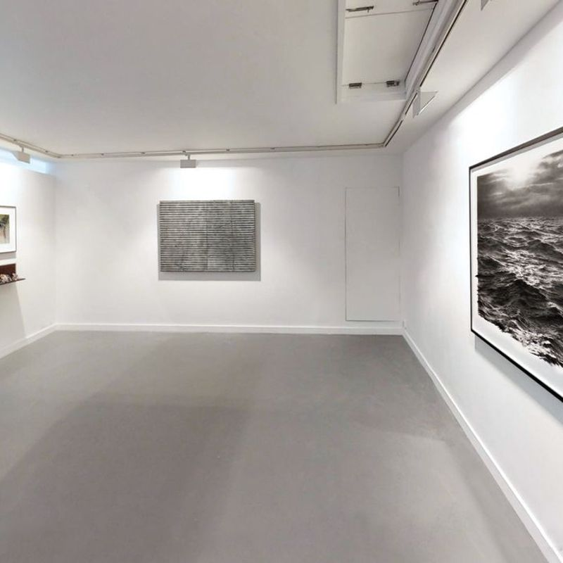 Mixed Winter Exhibition