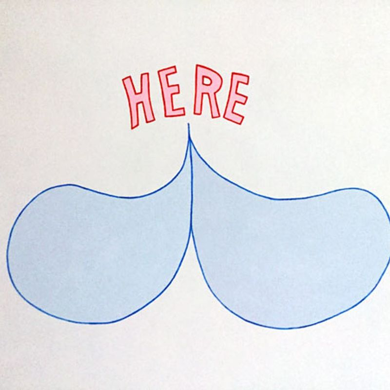 Here and here and here
