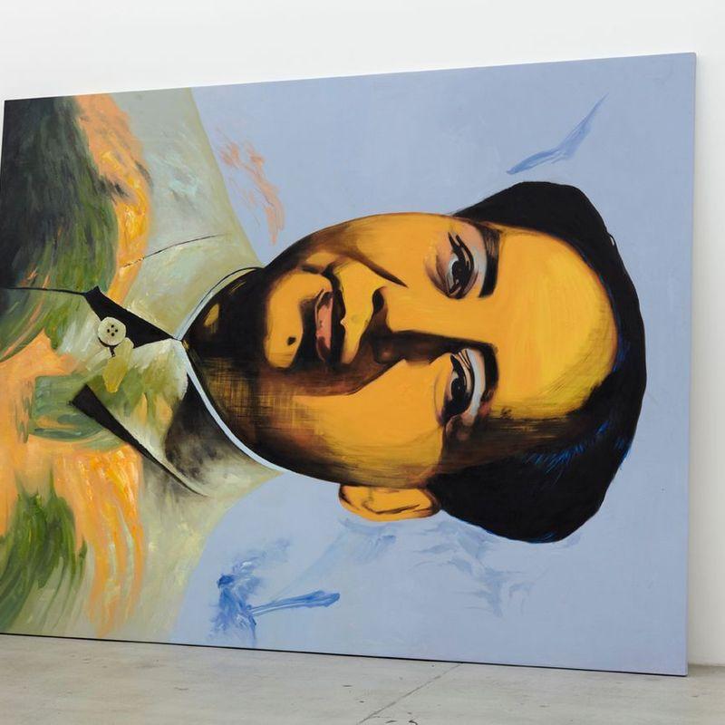 THE ARTIST'S BRUSHSTROKE | ONLINE SUMMER PRESENTATION