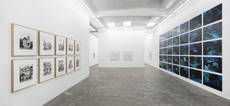 Photographic works 1994 – 2019