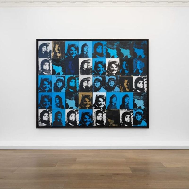 Warhol Women