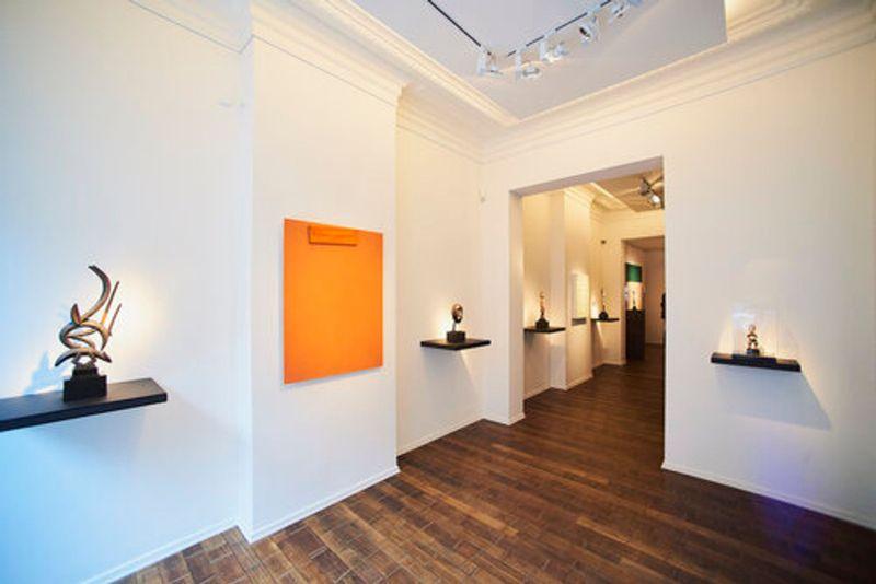 Brussel Gallery Weekend