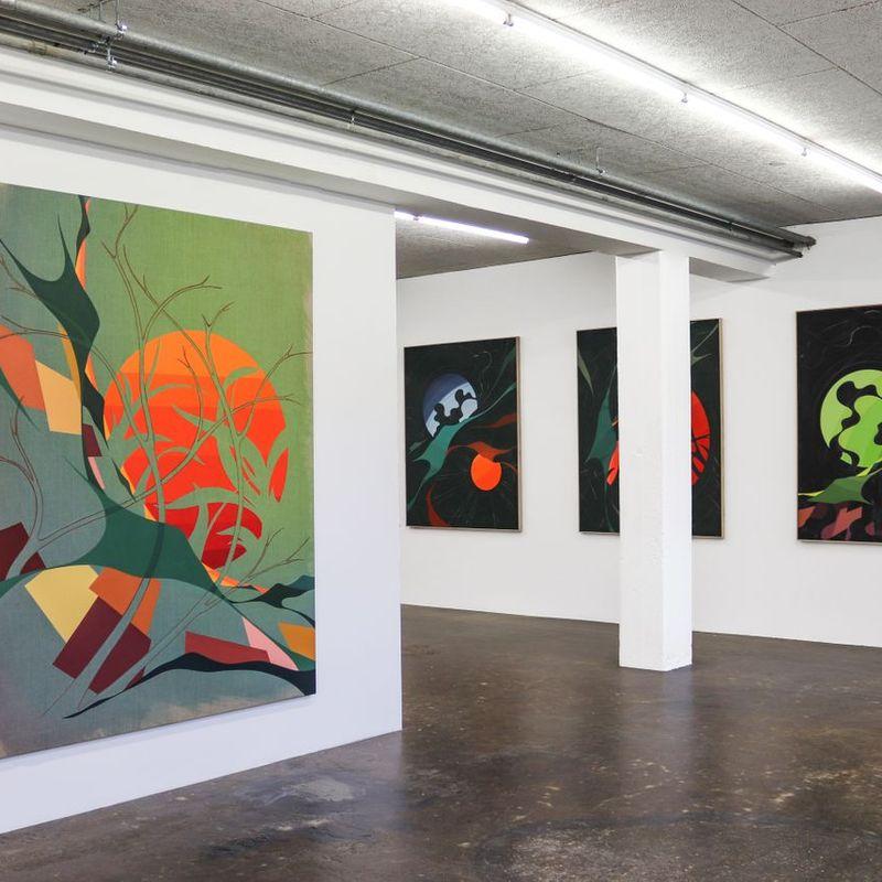 Charlotte Fogh Gallery