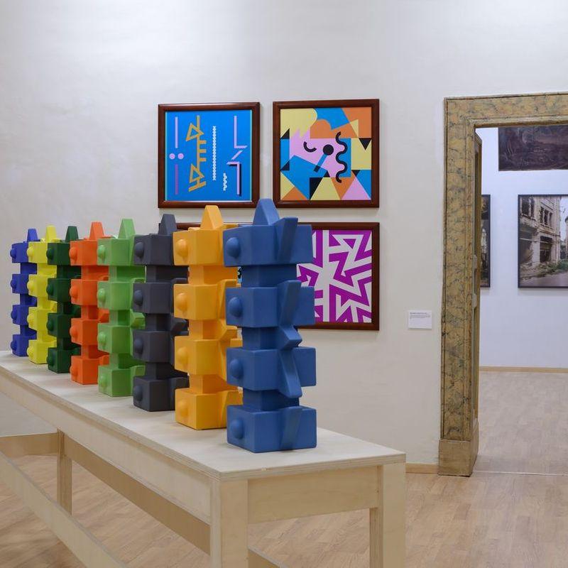 PoliArte (L'Arte delle Arti) a Fano