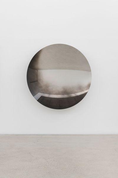 Mirror (Black Mist)