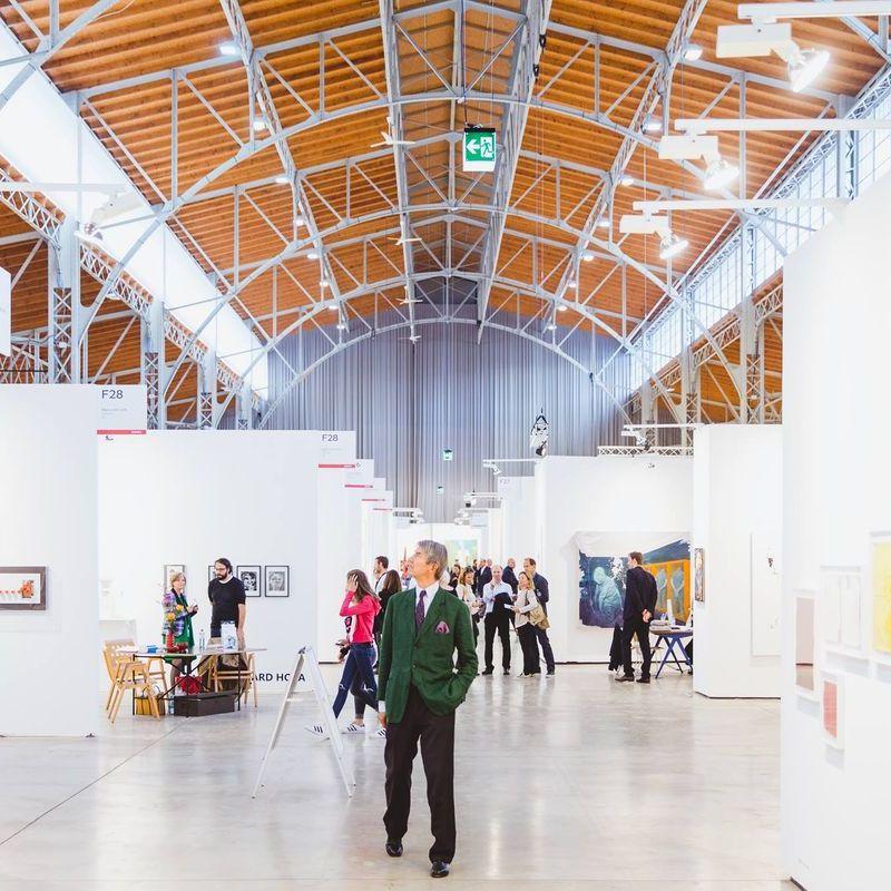 Art Fair viennacontemporary