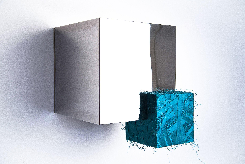 Legame specchio #6 by Manuela Toselli , Luisa Catucci Gallery