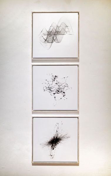 Mountains And Valleys by Antti Pussinen, Luisa Catucci Gallery (3 of 3)