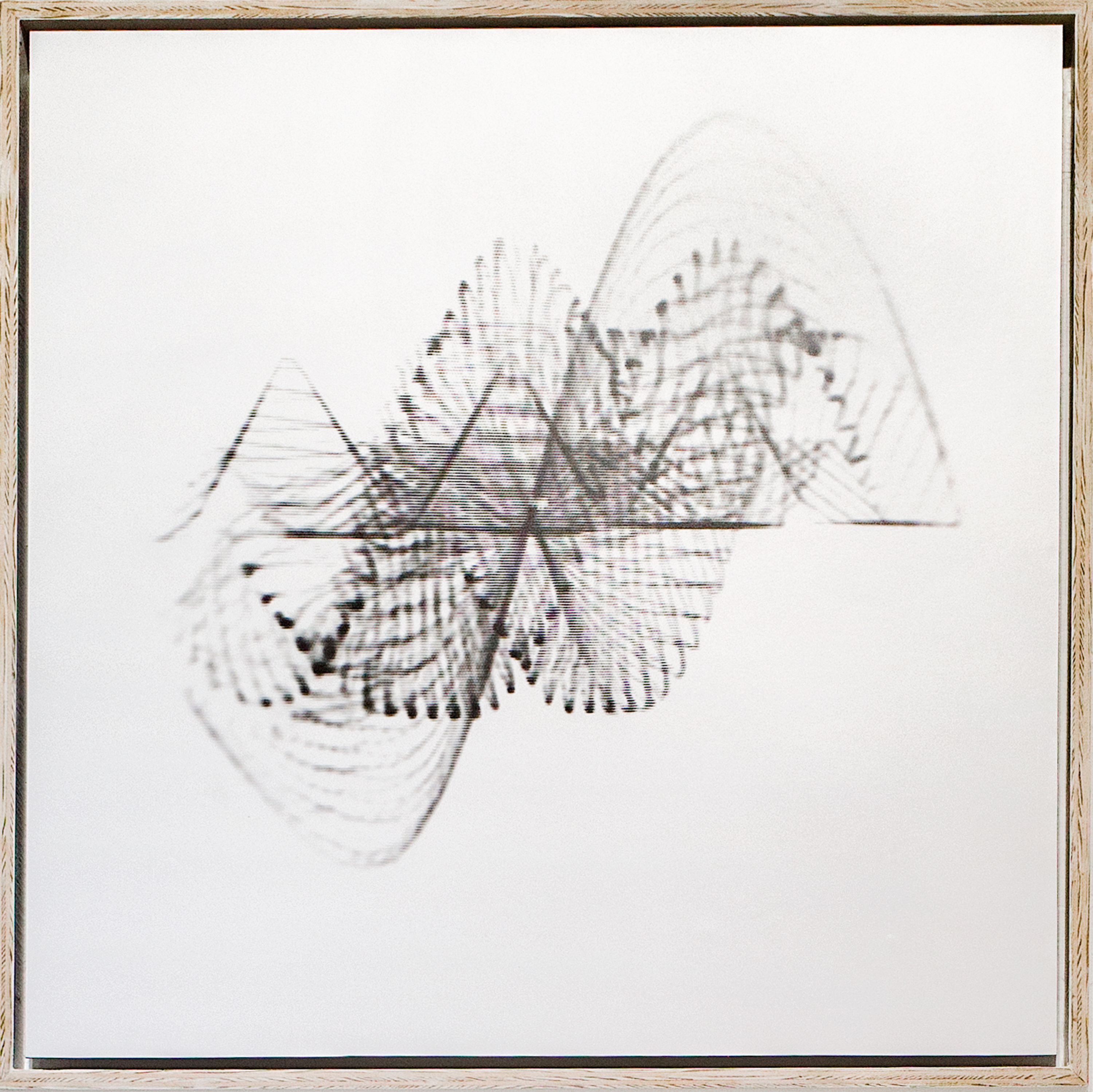 Mountains And Valleys by Antti Pussinen, Luisa Catucci Gallery (2 of 3)
