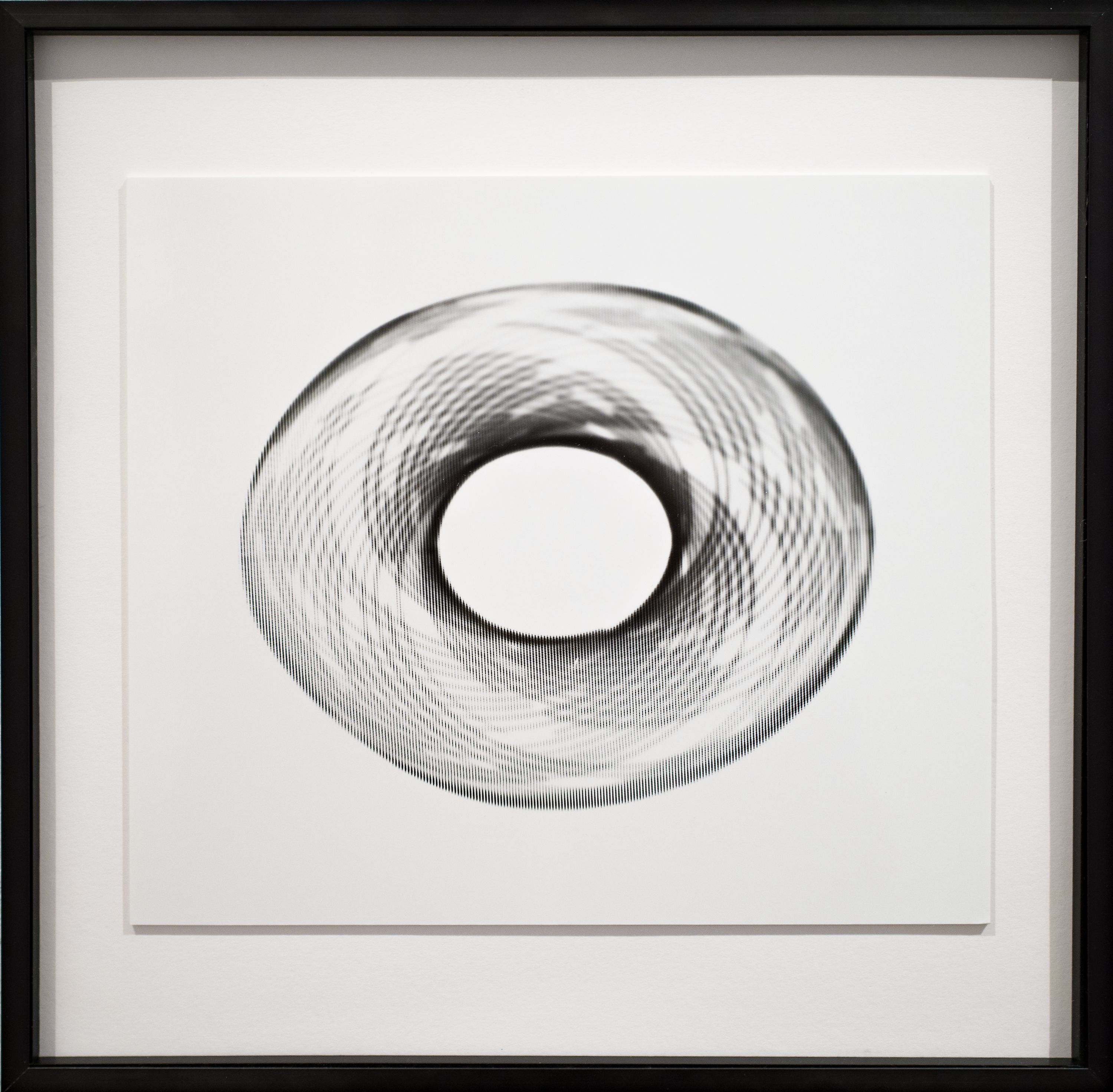 Toroidal Magnetic Field by Antti Pussinen, Luisa Catucci Gallery (2 of 3)